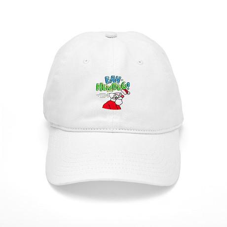 Bah-Humbug! - Cap