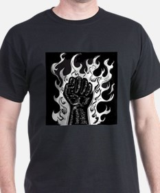 Black Fist T-Shirt