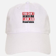 I Am Ultrasound Technician Baseball Baseball Cap