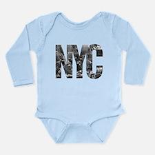 NYC Body Suit