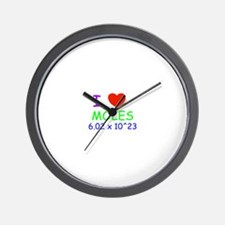 Cute 10 23 Wall Clock