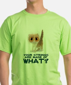 Catgut Strings Shocker T-Shirt