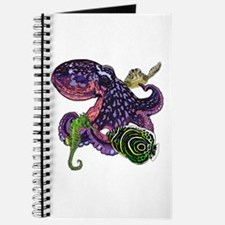 Marine life 2 Journal