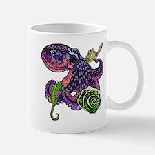 Marine life 2 Mug