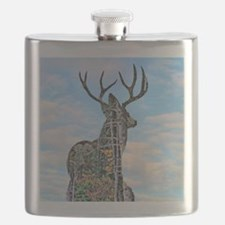 Forest buck merge Flask
