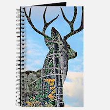 Forest buck merge Journal