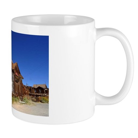 Ghost Town large size Mugs