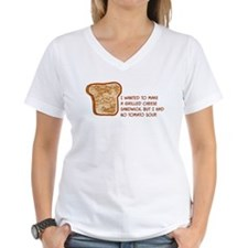 Grilled Cheese Shirt