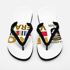 US Navy Seal Teams Flip Flops