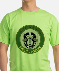 Us Army Special Forces T-Shirt