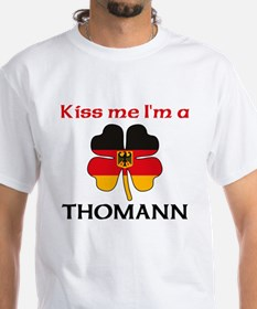 Thomann Family Shirt