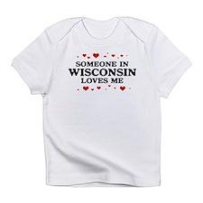 Unique 09 Infant T-Shirt
