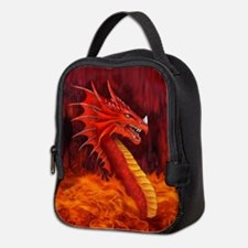 Dragon Terrifier Neoprene Lunch Bag