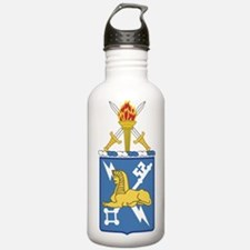 Us Army Military Intel Water Bottle