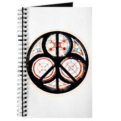 Jewish Peace Window Journal