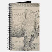 Ancient Rhino Journal