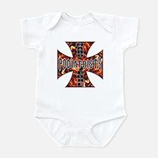 Cute Podiatrists Infant Bodysuit
