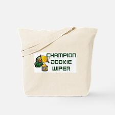 Champion Dookie Wiper Tote Bag