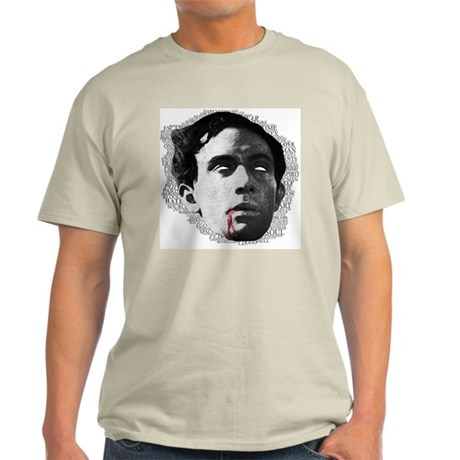 Oh my mind! Light T-Shirt