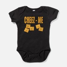 Cute Snack Baby Bodysuit