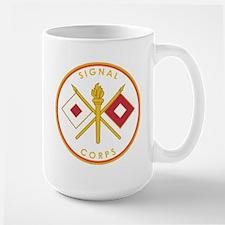 US Army Signal Corps Mug