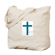 Cute Religion and beliefs Tote Bag