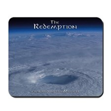 The Redemption Mousepad