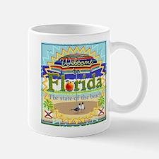 Welcome to Florida Mugs
