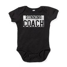 Unique Coach Baby Bodysuit