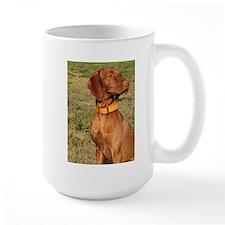 vizsla 2 Mugs