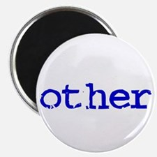 "other 2.25"" Magnet (100 pack)"