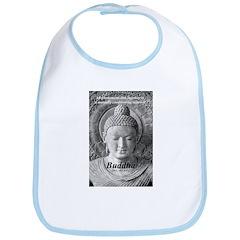 Buddha Buddhism Quote Picture Bib