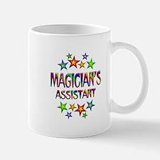 Magician Assistant Mug