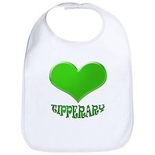 LOVE TIPPERARY Bib
