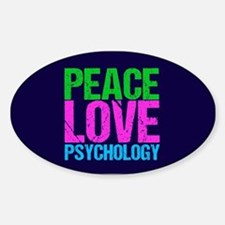 Cool Psychology Decal