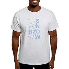Winter Snow Flake T-Shirt