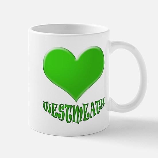 LOVE WESTMEATH Mug