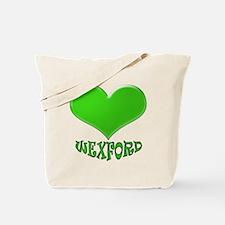 LOVE WEXFORD Tote Bag