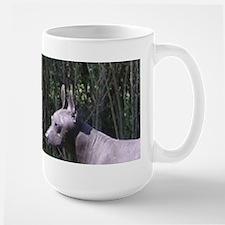 Xoloitzcuintli Mugs