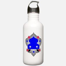 Fifth Army DUI Water Bottle
