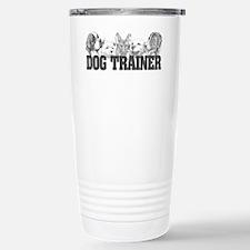 Unique Pet care Thermos Mug
