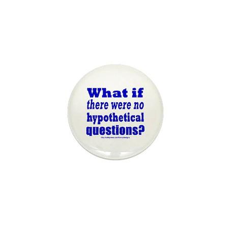 Hypothetical Mini Button