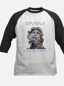 Odysseus Is My Homer-Boy Tee