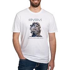 Odysseus Is My Homer-Boy Shirt