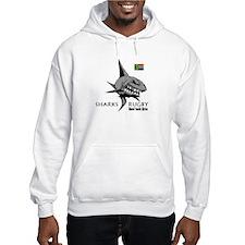Sharks Rugby Hoodie