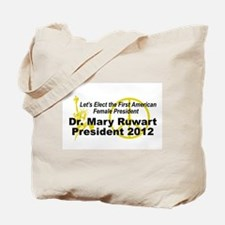 Ruwart 2012 Tote Bag