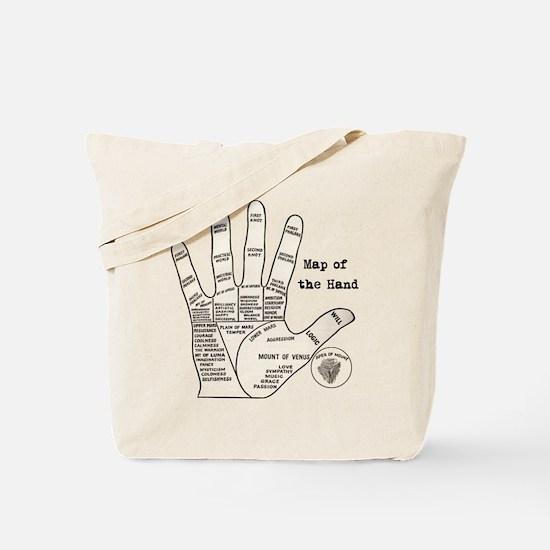 Unique Telling Tote Bag