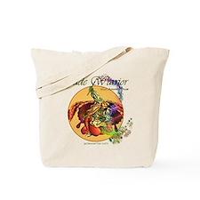 Last Autumn's Dream Tote Bag