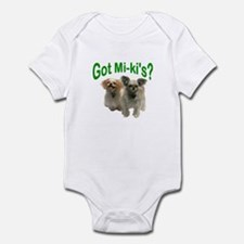 gotmikis Body Suit