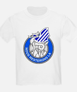 3rd Infantry Division T-Shirt